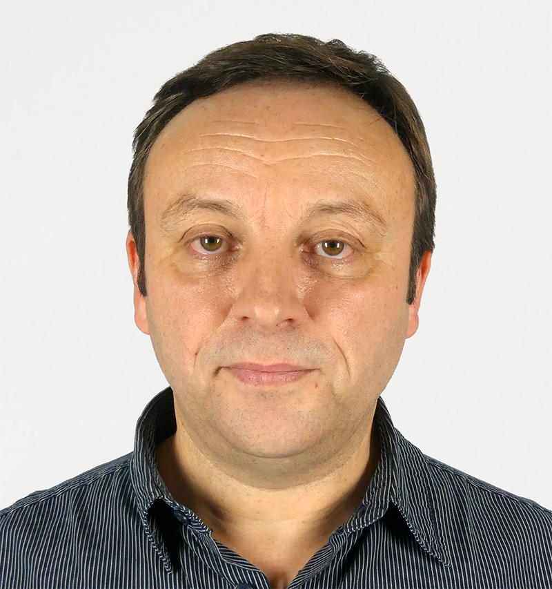 François ETIENNE