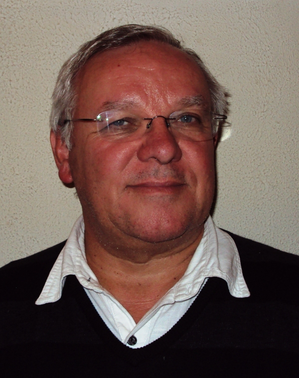 Régis Mollard