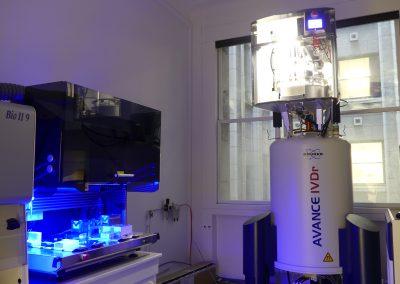 spectrobot