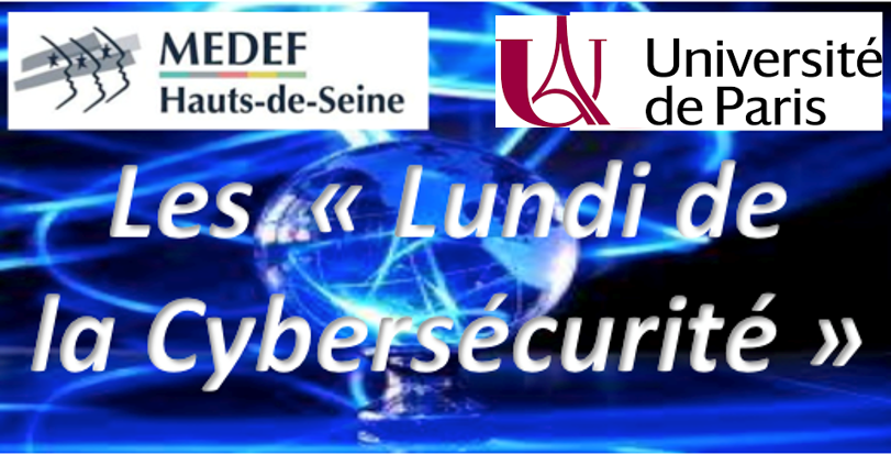 Webinar/Conférence «La Cybersécurité vue de l'interieur et de l'exterieur