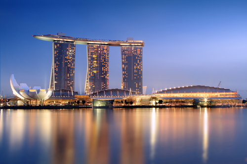 Singapore-France Multi-Omics and Systems Toxicology Symposium