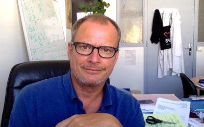 Election du nouveau directeur de l'UFR Sciences Fondamentales et Biomédicales